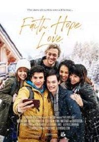 Фильм Вера. Надежда. Любовь (2021)