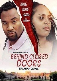Фильм За закрытыми дверями (2020)