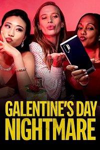 Кошмар перед Днём святого Валентина (2021)