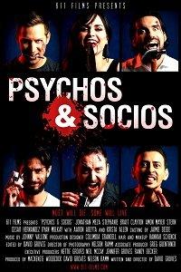 Фильм Психопаты и социопаты (2020)