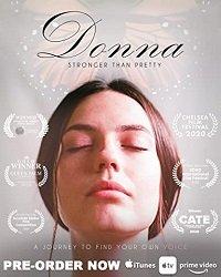 Фильм Донна: сильная женщина (Донна) (2019)