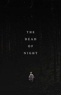 Фильм Глухая ночь(Во тьме ночи) (2021)