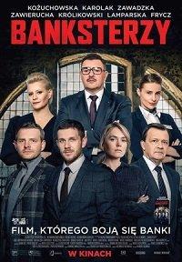 Фильм Банкстеры (2020)