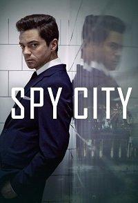 Фильм Город шпионов (1 сезон)