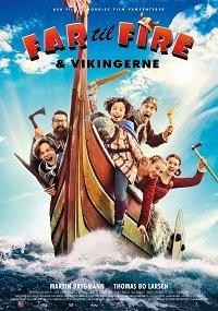 Фильм Отец четверых и викинги (2020)
