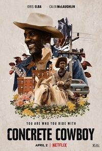 Фильм Городской ковбой(2020)