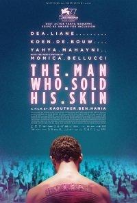 Фильм Человек, который продал свою кожу (2020)