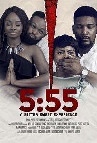 Фильм Без пяти шесть (2021)