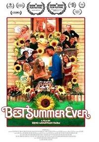 Фильм Самое лучшее лето: мюзикл (2020)