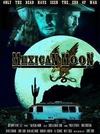 Фильм Мексиканская луна (2021)