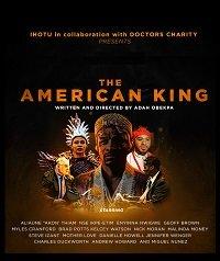 Фильм Американский король (2020)