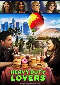 Фильм Влюблённые толстячки (2021)