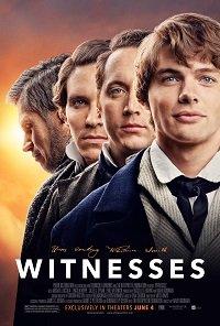 Фильм Свидетели  (2021)