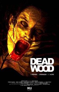 Фильм Мёртвые леса (2020)