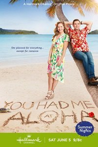 Фильм Любовь на Гавайях (2021)