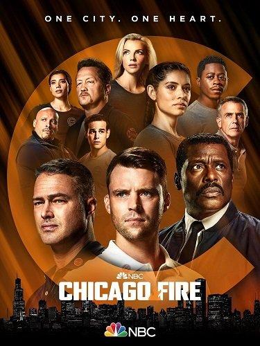 Фильм Пожарные Чикаго (Чикаго в огне) (10 сезон)